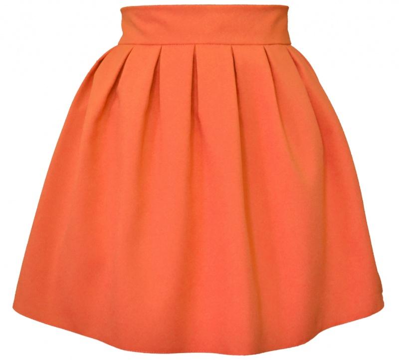 sukňa, sukne,ackova sukna,ackove sukne,damske sukne,mini sukna,mini sukne,oranzova sukna