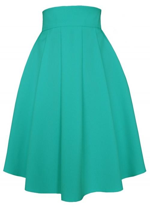 sukňa, sukne,midi sukne, ackova sukna,damske sukne,zelena sukna,