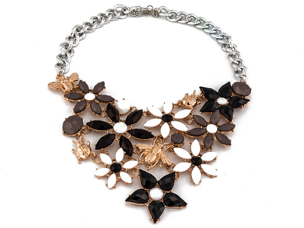 náhrdelník, náhrdelníky, náhrdelníky bižutéria, bižutéria náhrdelníky, masívne náhrdelníky, zlatý náhrdelník, strieborný náhrdelník,lacná bižutéria