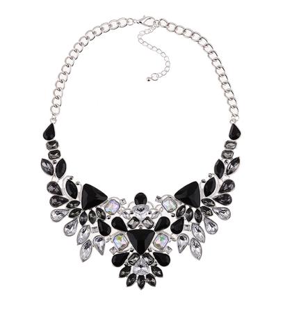 náhrdelník, náhrdelníky, náhrdelník bižutéria, bižutéria náhrdelníky, masívny náhrdelník, strieborný náhrdelník, strieborná bižutéria, lacná bižutéria