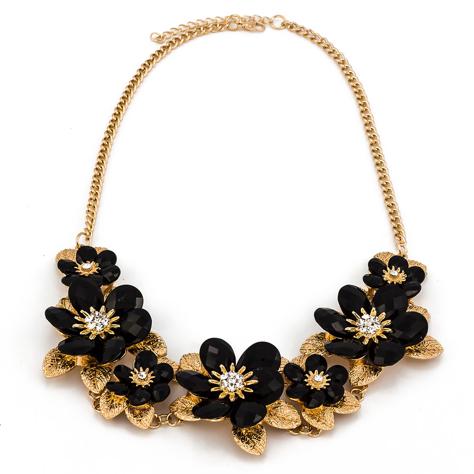 náhrdelník, náhrdelníky, bižutéria náhrdelníky, náhrdelníky bižutéria, masívny náhrdelník, zlatý náhrdelník, zlatá bižutéria,lacná bižutéria