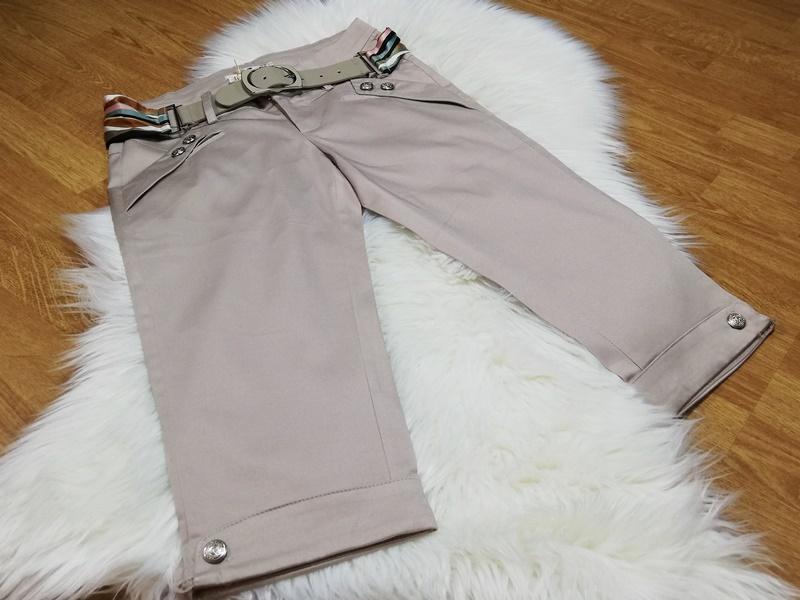 dámske šortky, dámske krátke nohavice, dámske kapri nohavice