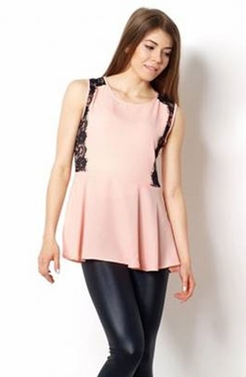 peplum top1