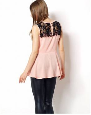 peplum top3