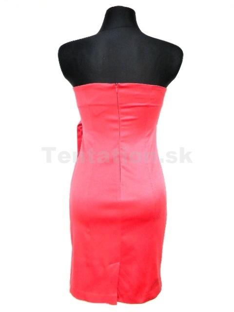 krátke šaty,puzdrové šaty,elegantné šaty,koktejlové šaty, červené šaty,